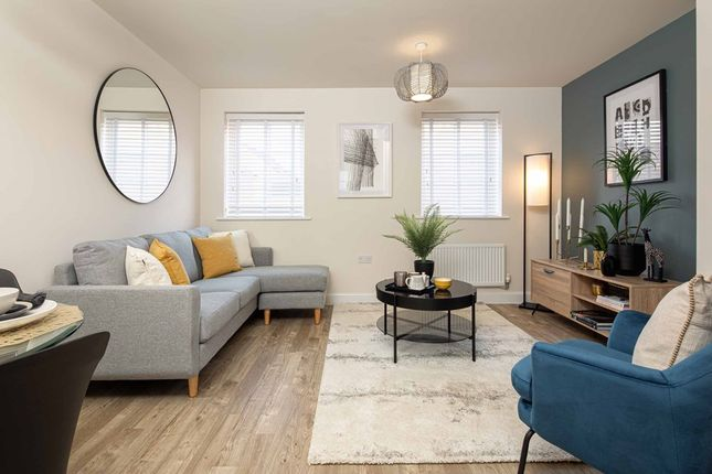 """1 bedroom end terrace house for sale in """"Lewes"""" at Lightfoot Lane, Fulwood, Preston"""