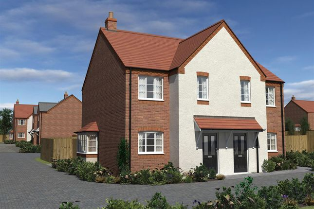 Property for sale in Sherbourne Gardens, Bridgenorth Road, Highley