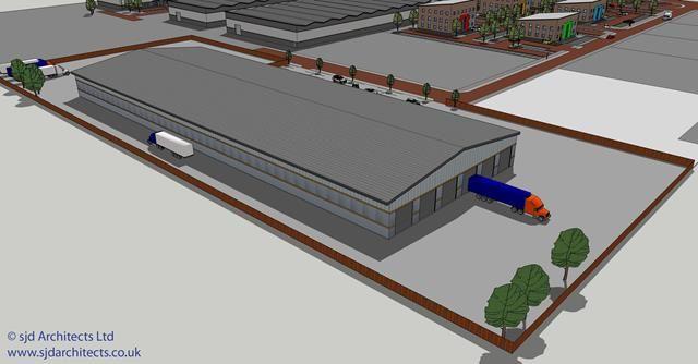 Thumbnail Light industrial to let in Distribution Unit, Mandale Park, Belmont Industrial Estate, Durham