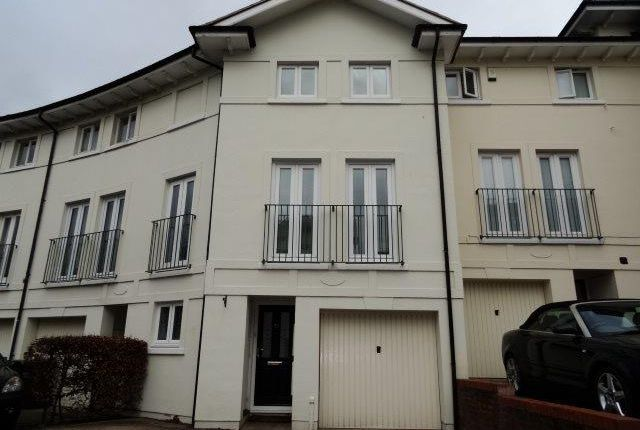 Thumbnail Property to rent in Charter Place, Worcester
