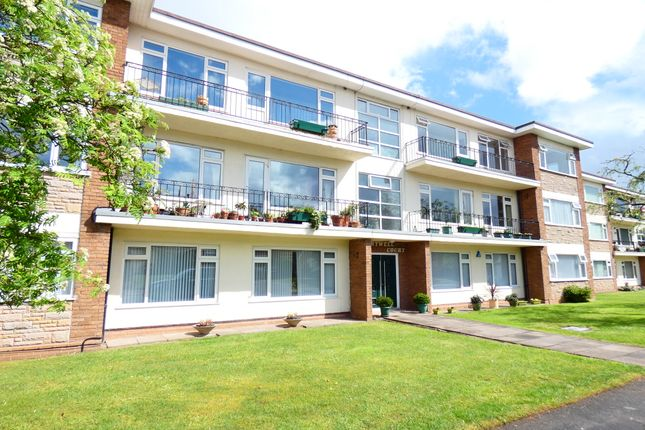 Flat for sale in Beardmore Road, Sutton Coldfield