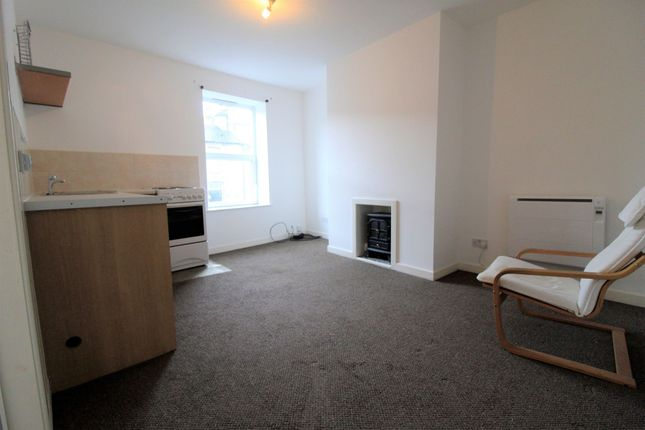Living Room of Halifax Road, Brighouse HD6