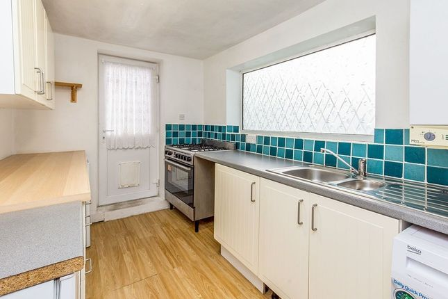 Thumbnail Terraced house to rent in Mildred Street, Darlington
