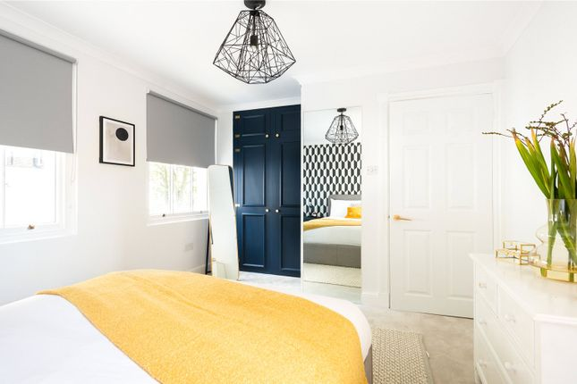 Second Bedroom of West Mews, Pimlico, London SW1V
