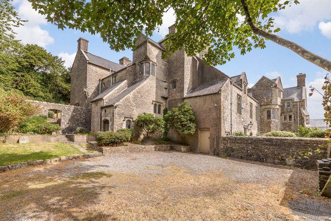 Thumbnail Detached house for sale in Llanmihangel, Cowbridge, Vale Of Glamorgan