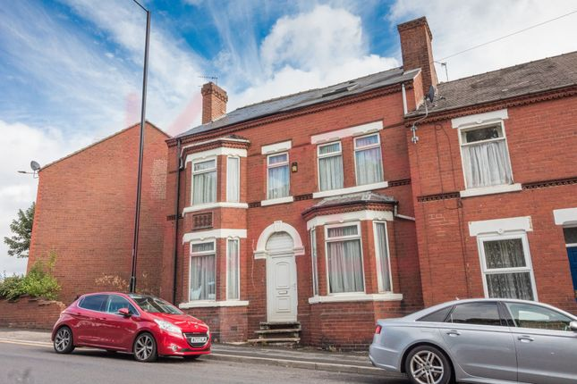 Thumbnail Semi-detached house for sale in Cross Street, Balby