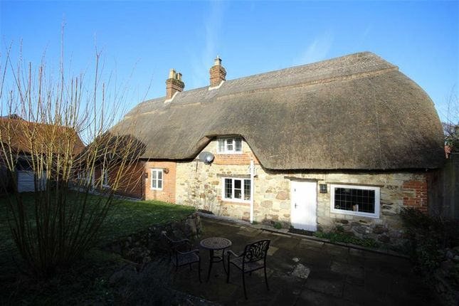 3 bed cottage for sale in Slipper Lane, Chiseldon, Wiltshire