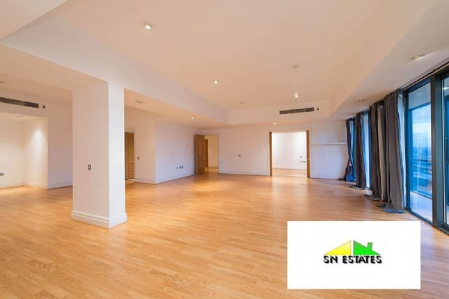 3 bed flat for sale in Sheldon Square, Paddington Central, Paddington