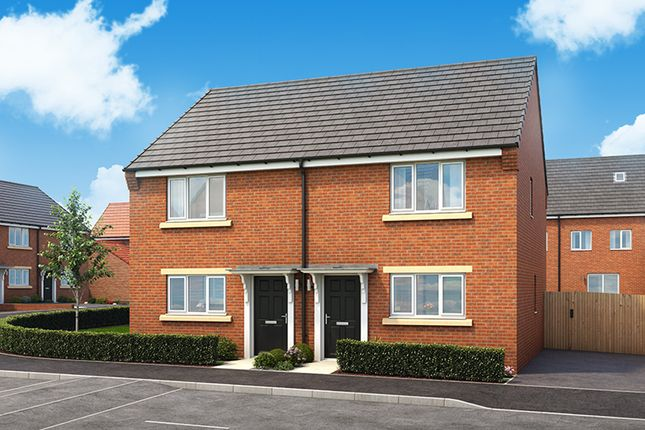 """Property for sale in """"The Howard"""" at Mcmullen Road, Darlington"""