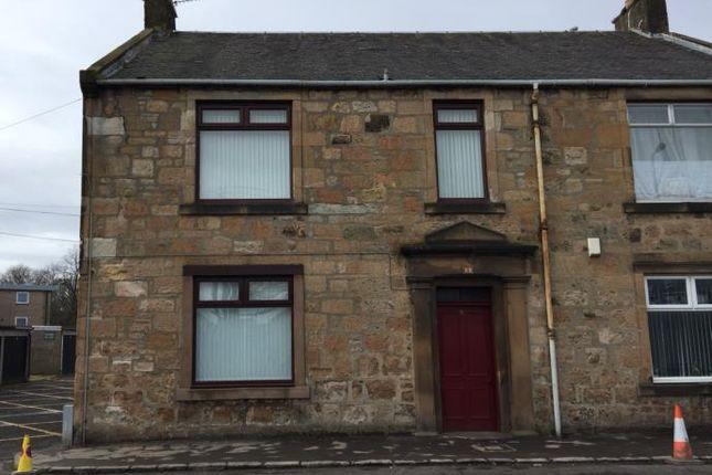 Thumbnail Flat to rent in Nursery Street, Kilmarnock, Ayrshire
