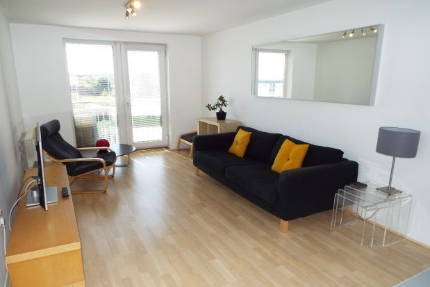 Thumbnail Flat to rent in Jim Driscoll Way, Cardiff