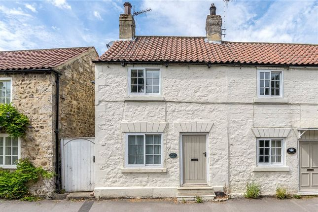 Thumbnail Property to rent in Brook Cottages, St. Johns Road, Bishop Monkton, Harrogate