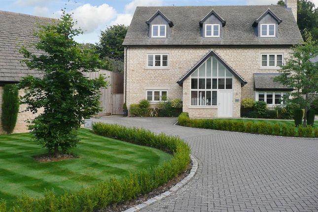 Thumbnail Detached house for sale in Mill Lane, Kirtlington, Kidlington