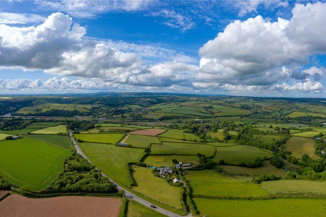 Merrifield of Near Bantham, Kingsbridge, Devon TQ7