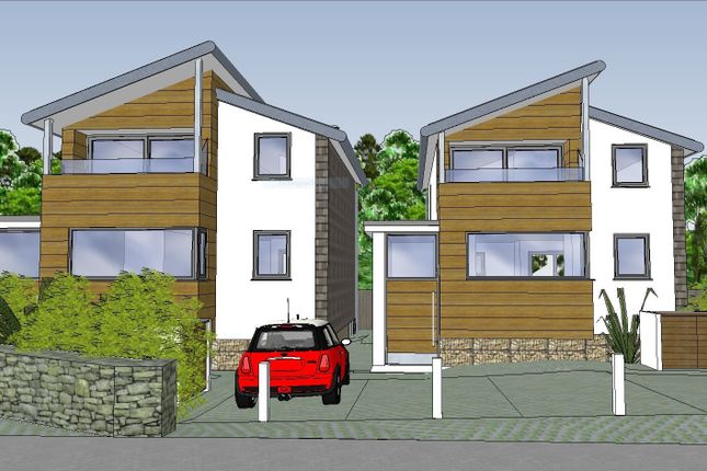 Thumbnail Detached house for sale in Shilla Lane, Polzeath