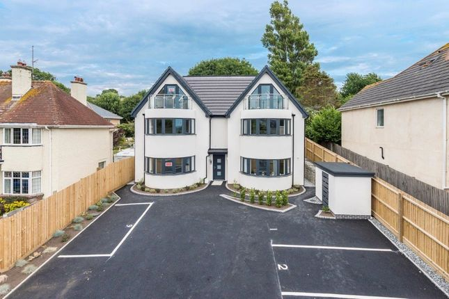 Thumbnail Flat for sale in Preston Road, Preston, Weymouth