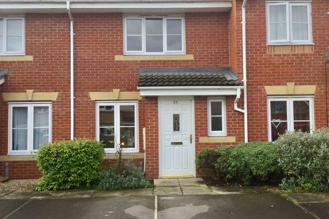 Terraced house for sale in Tedder Road, York, North Yorkshire