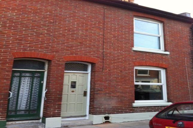 Thumbnail Property to rent in Harold Road, Southsea