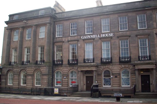 Thumbnail Office to let in 62 Hamilton Square, Birkenhead