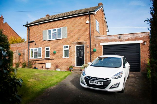 Thumbnail Detached house for sale in Kingsway, Stourbridge