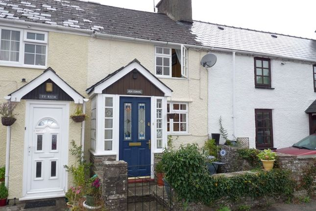 Thumbnail Cottage to rent in East View, Bwlch, Brecon