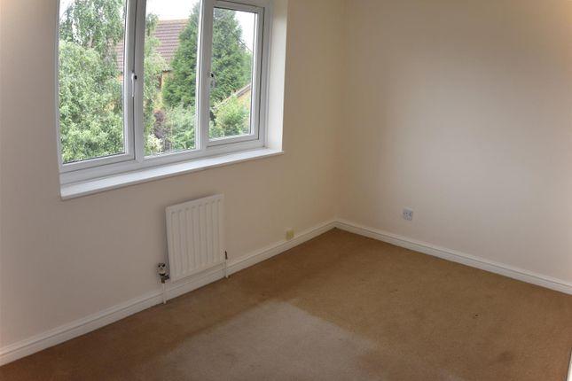 Bedroom 1 of Calverleigh Crescent, Furzton, Milton Keynes MK4
