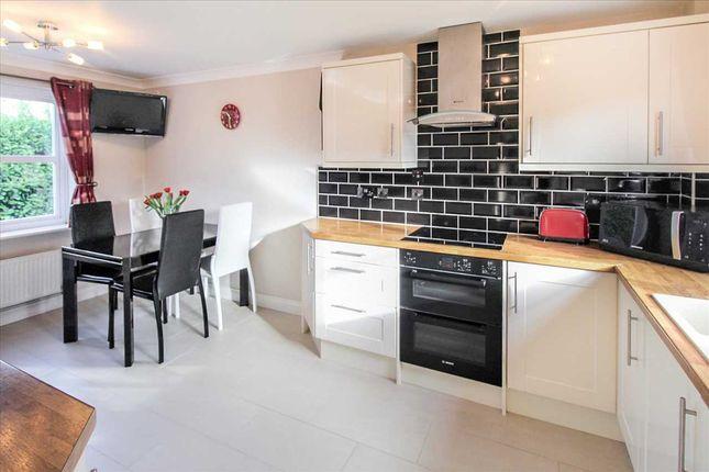 Kitchen/Diner of Wibberley Drive, Ruddington, Nottingham NG11