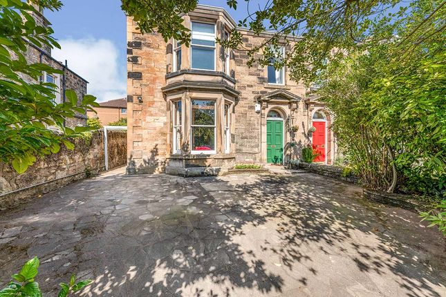 Thumbnail Semi-detached house for sale in Victoria Road, Kirkcaldy, Fife