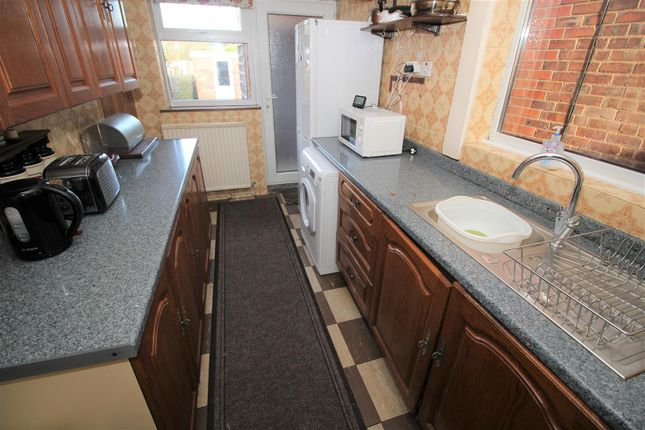 Kitchen (2) of Park Road, Bramcote, Nottingham NG9