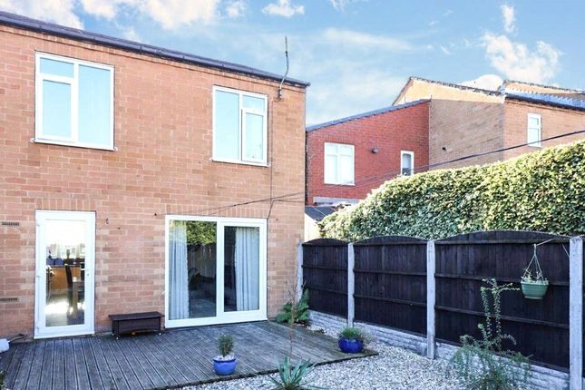 2 bed end terrace house for sale in Norgreave Way, Halfway, Sheffield S20