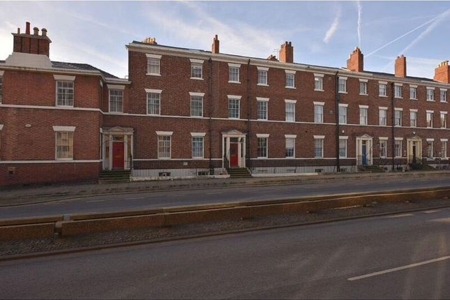 Thumbnail Office for sale in 26, Nicholas Street, Chester, Cheshire, UK