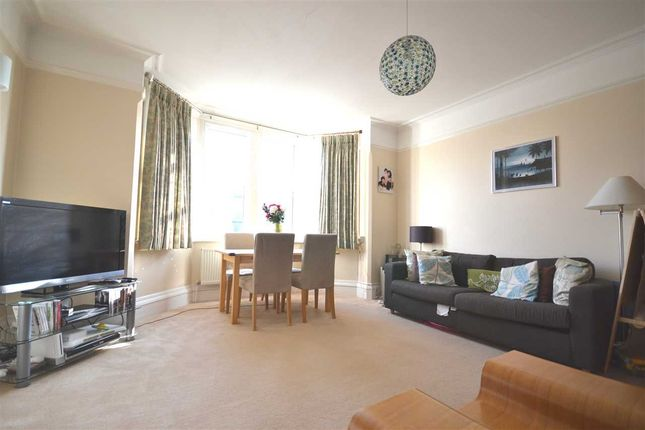 Thumbnail Flat to rent in Pinner View, North Harrow, Harrow