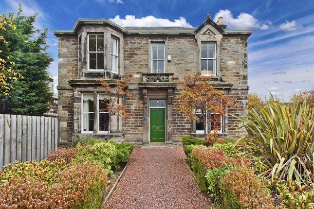 Thumbnail Detached house for sale in 1 Edinburgh Road, Tranent