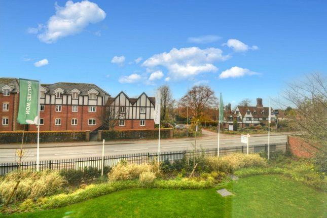 Studio for sale in Apartment 24, Southborough Gate, Pinewood Gardens, Southborough, Kent TN4