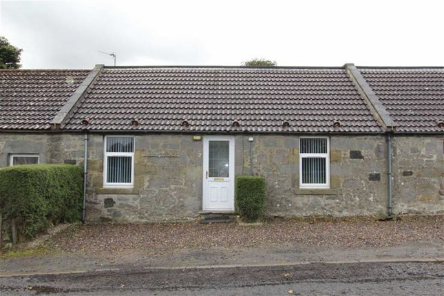 Thumbnail Terraced house to rent in 2, Smithy Cottages, Dunfermline
