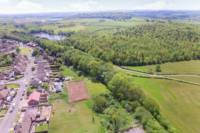 Thumbnail Land for sale in Old Coppice Side, Heanor