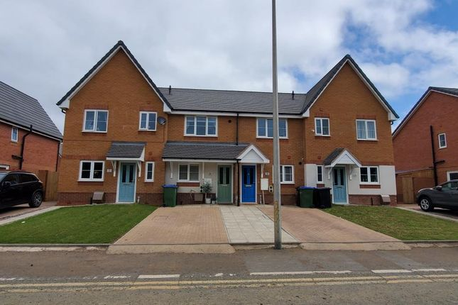 Thumbnail Semi-detached house for sale in Chester Road, Cradley Heath