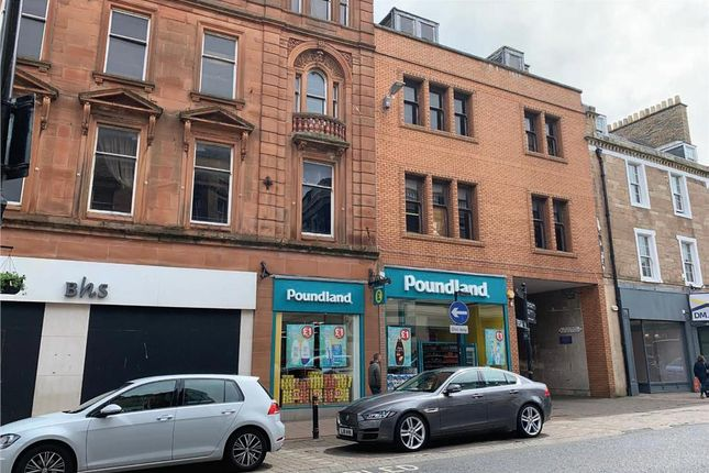 Thumbnail Retail premises to let in 88-104, High Street, Ayr