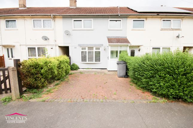 Town house for sale in Strensell Road, Leicester