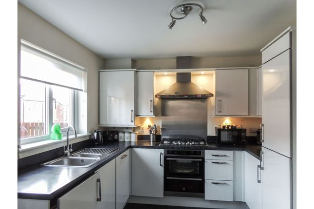 Thumbnail Semi-detached house for sale in Tattershall Road, Glasgow