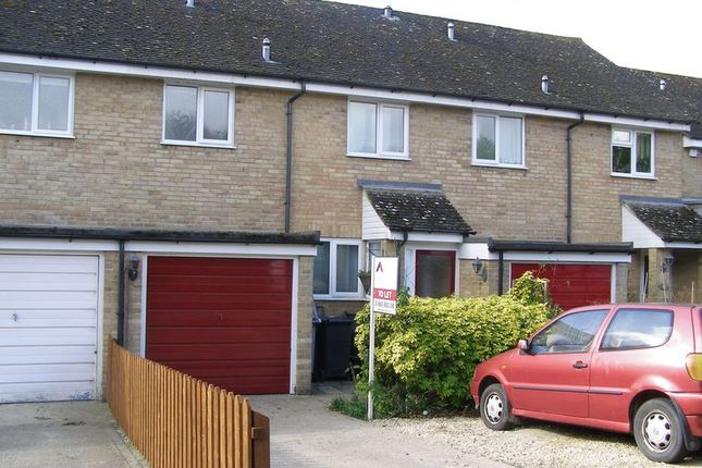 Thumbnail Terraced house to rent in Broadmarsh Lane, Freeland, Witney