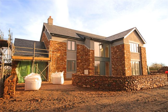 Detached house for sale in 4 Smoot Garth, Kings Meaburn, Penrith, Cumbria