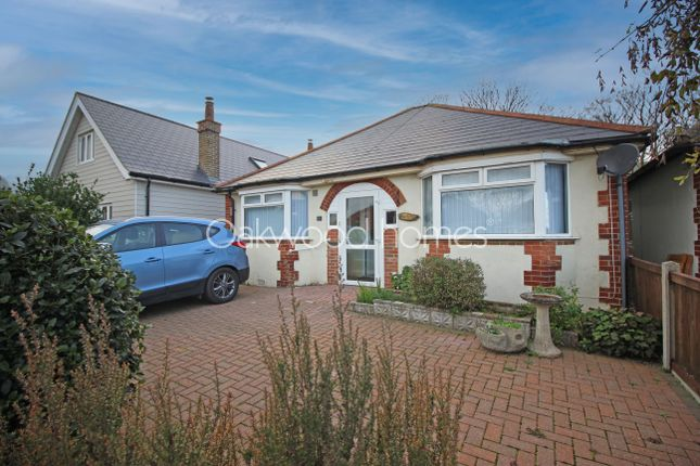 Thumbnail Detached bungalow for sale in Kings Avenue, Broadstairs