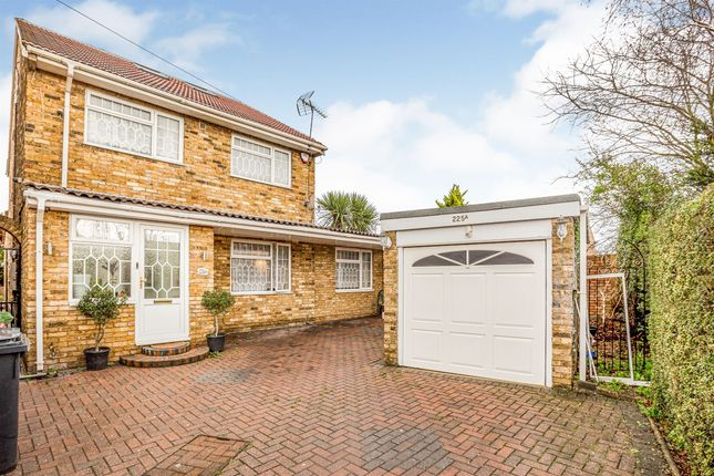 Thumbnail Detached house for sale in Chalvey Grove, Slough