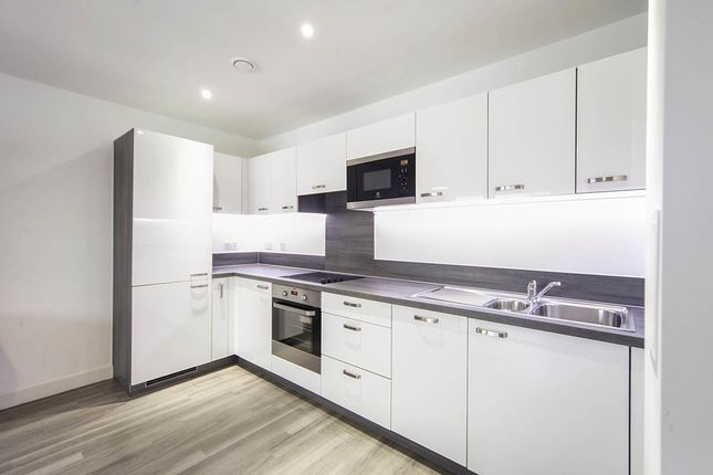 Thumbnail Flat for sale in Dunstone Court Adenmore Road, London