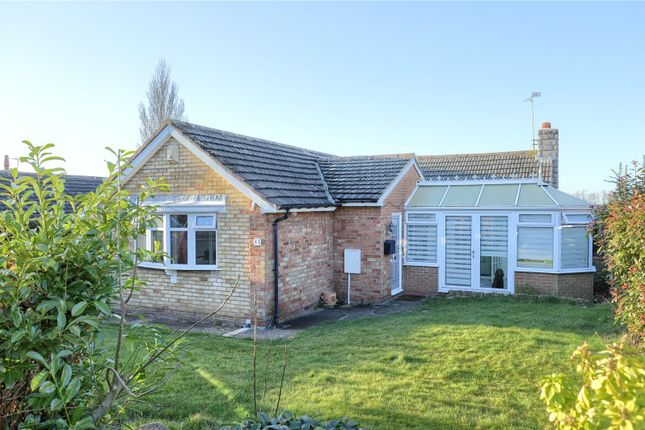 3 bed bungalow for sale in Beech Grove, Maltby, Middlesbrough TS8