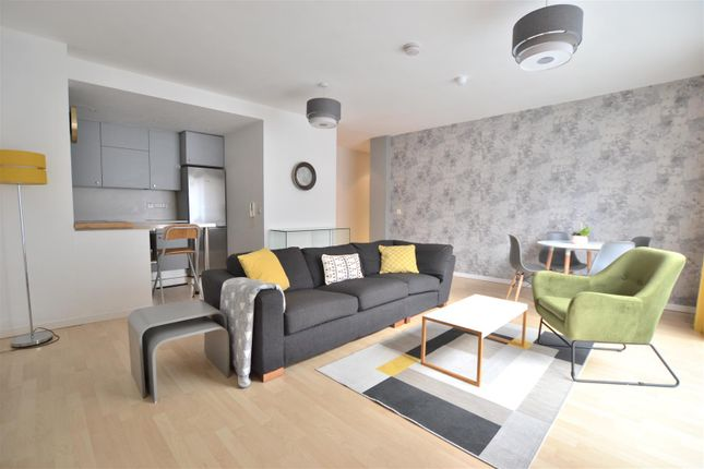 Thumbnail Flat for sale in Cable Yard, 51 Cheapside, Liverpool