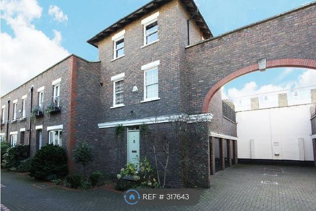 Thumbnail Semi-detached house to rent in Usborne Mews, London