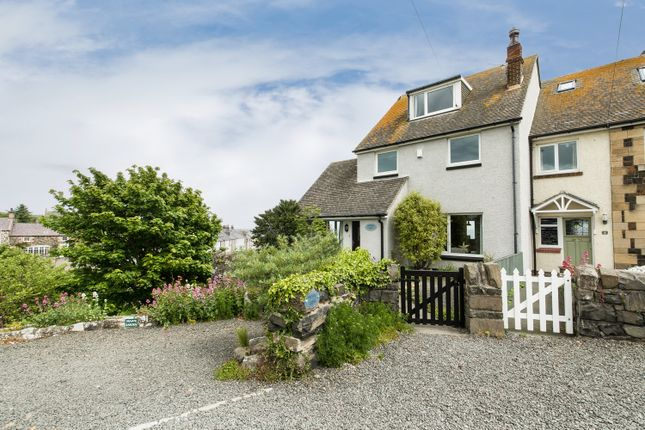 Thumbnail Cottage for sale in Whin Hill, Craster, Northumberland