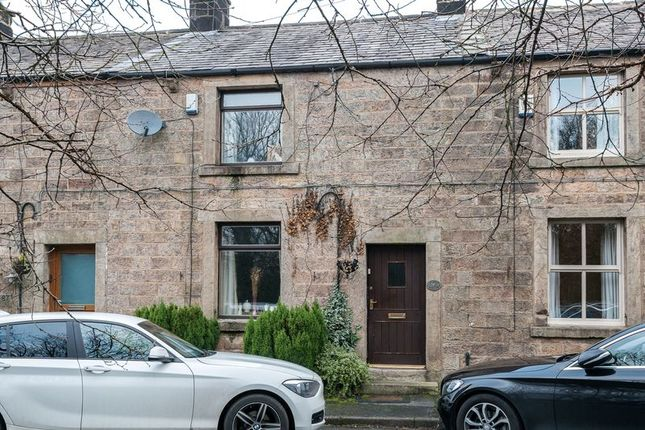 Thumbnail Terraced house for sale in Town Lane, Whittle-Le-Woods, Chorley
